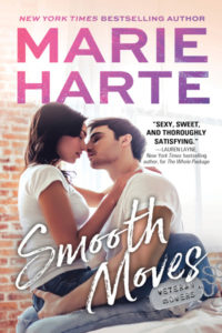 Smooth Moves by Marie Harte