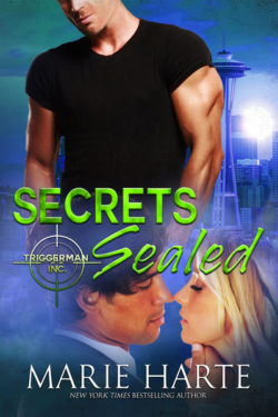 Secrets Sealed by Marie Harte