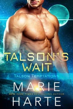 Talson's Wait by Marie Harte