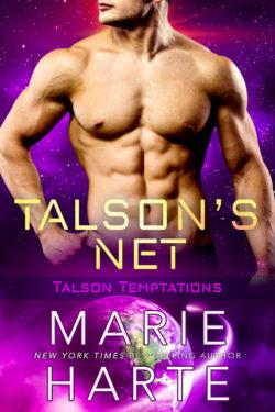 Talson's Net by Marie Harte