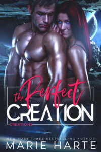 The Perfect Creation by Marie Harte