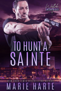 To Hunt a Sainte