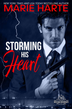 Storming His Heart by Marie Harte