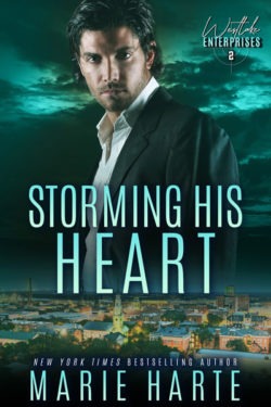 Storming His Heart