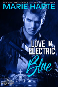 Love in Electric Blue by Marie Harte