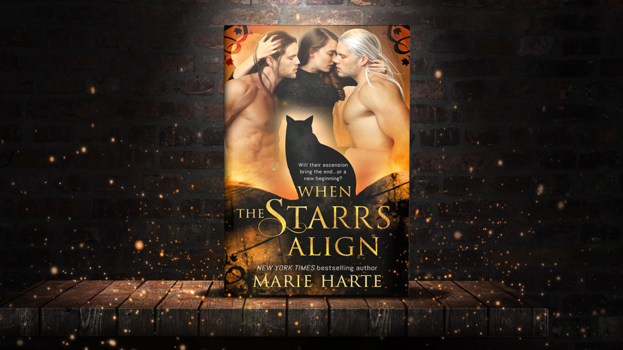 When the Starrs Align by Marie Harte