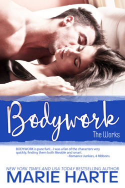 Bodywork by Marie Harte