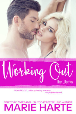 Working Out by Marie Harte