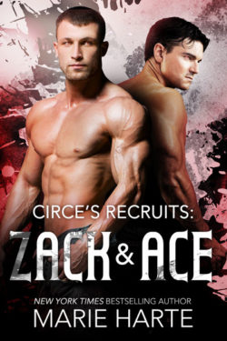 Circe's Recruits: Zack & Ace