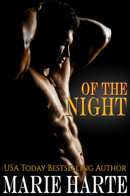 Of the Night by Marie Harte