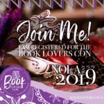 Book Lovers Con 2019